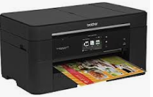 Brother MFC-J5620DW Driver Download