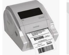 Brother TD-4000 Driver Download
