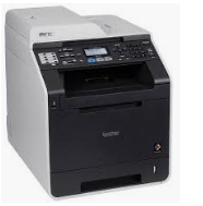 Brother MFC-9560CDW Driver Download