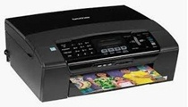 Brother MFC-255CW Driver Download