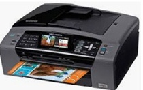 Printer Driver For Brother MFC-495CW