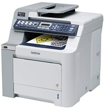 Driver For Brother Printer MFC-9450CDN