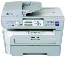 Driver For Brother MFC-7340