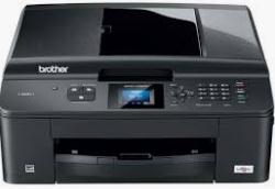 Driver For Brother MFC-j430W