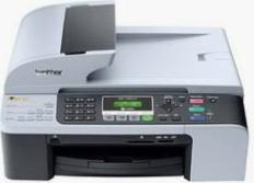 Driver For Brother MFC-5460CN