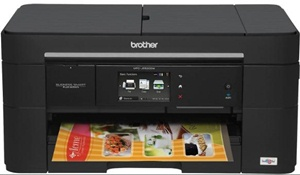 Brother MFC-J5520DW Driver And Software Downloads
