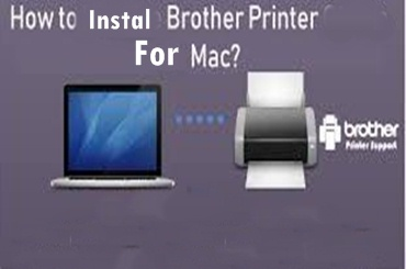 Driver For Brother Printer For Mac