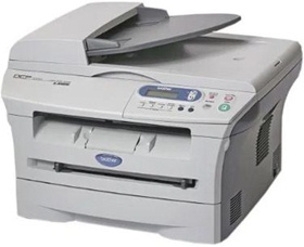 Brother DCP-7020 Driver And Scanner Download