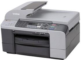 Brother MFC-5860CN Driver Scanner Download