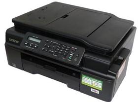 Brother MFC-J200 Driver Scanner Download