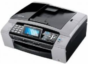 Driver For Brother MFC-490CW Download