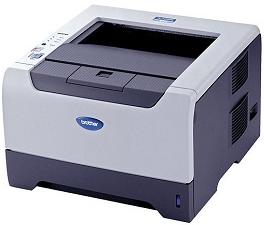 Brother HL-5250DN Software Download